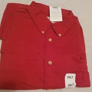 GreatLand XXL-tall men's shirt
